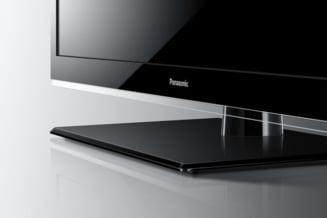 Vrei un televizor inteligent? Panasonic a adus Smart Viera in Romania