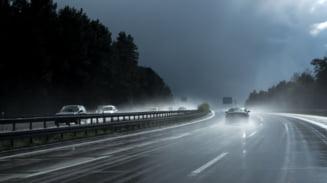 Vremea extremelor: ploi torentiale si canicula. Prognoza meteo in saptamana 14-20 iunie