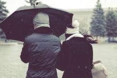 Vremea pe 13 octombrie. Scad temperaturile, iar ploile cuprind toata tara