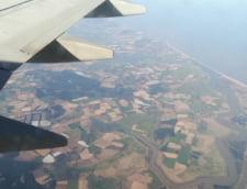 Vremea rea continua sa afecteze traficul aerian: Curse anulate, intarzieri la aeronavele care pleaca din Bucuresti UPDATE