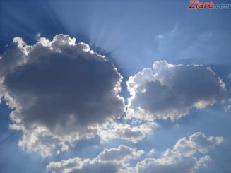 Vremea se raceste in urmatoarele zile - prognoza meteo pe doua saptamani