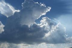Vremea va fi capricioasa in urmatoarele doua saptamani. Se anunta ploi si inca nu vine caldura