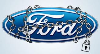 Vremuri grele pentru angajatii Ford. Ce inseamna caderea unui gigant auto?