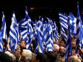 Vremuri grele pentru greci: Troika cere salarii similare celor din Romania si Bulgaria
