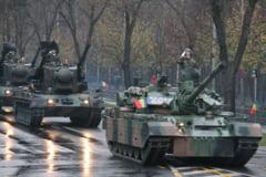 Vreti sa mergeti la parada militara din Bucuresti? Iata programul detaliat al manifestarilor de la Arcul de Triumf