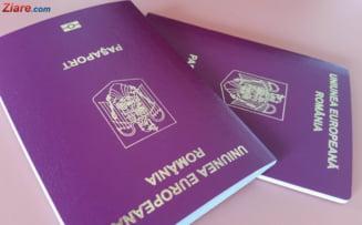 Vreti viza pentru America? Trebuie sa prezentati si conturile de pe retelele de socializare