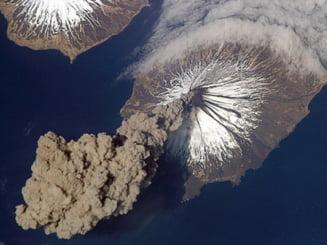 Vulcanul Tambora se trezeste la viata - urmeaza veri cu zapada si foamete globala?