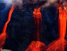 Vulcanul din Islanda care a paralizat traficul aerian (Galerie foto)