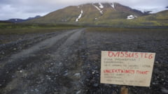 Vulcanul islandez Bardarbunga incepe sa erupa - alerta rosie pentru avioane