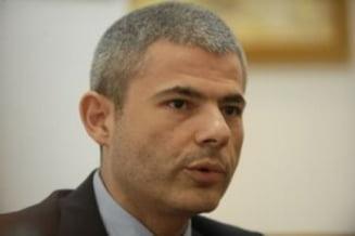Vulpescu: Nu mi s-a propus functia de ministru al Economiei