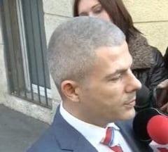 Vulpescu, la iesirea de la DNA: Nu am primit citatie - Ce prejudiciu a adus DD statului