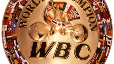 WBC ajuta fosti mari campioni la box ajunsi in saracie
