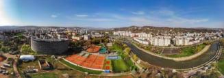 WINNERS OPEN Cluj, primul turneu WTA din istoria Clujului! Cand are loc WINNERS OPEN Cluj - FOTO