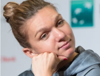WTA, criticata dur pentru ca a numit-o pe Muguruza jucatoarea anului: A fost dezavantajata Simona Halep?