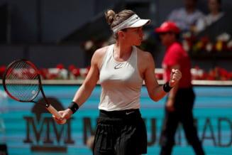 WTA, despre calificarea automata a Simonei Halep: Cum s-au schimbat calculele pentru primul loc al clasamentului