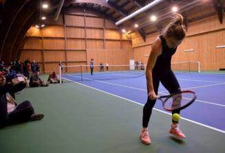 WTA, despre primul meci din 2017 al Simonei Halep: O misiune de neinvidiat