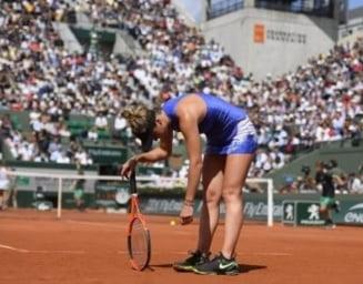 WTA, inainte de meciul lui Halep: Elina Svitolina isi va aminti toata viata de acea zi infioratoare cand a intalnit-o pe Simona