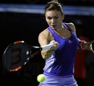 WTA, reactie superba la adresa Simonei Halep dupa victoria de la Dubai