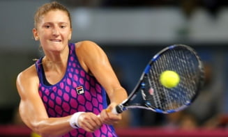 WTA, sesizata dupa ce Irina Begu ar fi fost jignita de Caroline Garcia: Astept o decizie ferma!