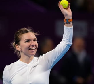 WTA a anuntat clasamentul din aceasta saptamana: Iata ce pozitii ocupa tenismenele noastre