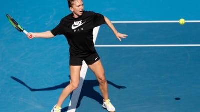 WTA a anuntat clasamentul din aceasta saptamana: Simona Halep, in urcare