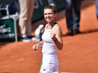 WTA a anuntat clasamentul final Power Rankings: Simona Halep incheie anul pe primul loc