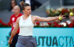 WTA a anuntat clasamentul pentru Turneul Campioanelor - ce loc ocupa Simona Halep dupa turneul de la Roma