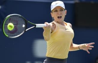 WTA a anuntat clasamentul pentru Turneul Campioanelor: Cum arata noua ierarhie