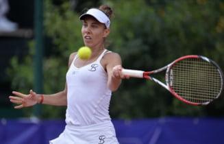 WTA a anuntat clasamentul pentru Turneul Elitelor: Ce sanse are Mihaela Buzarnescu