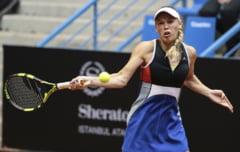 WTA a anuntat doua schimbari importante in regulament: Sharapova si Wozniacki au de suferit