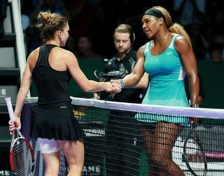 WTA a anuntat jucatoarea anului - vezi capitolul la care Simona Halep a castigat