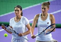 WTA a anuntat noul clasament mondial - ce locuri ocupa sportivele noastre