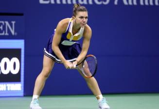 WTA a anuntat noul clasament mondial - la ce distanta e Simona Halep de primul loc dupa absenta de la Tokio