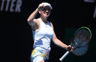 WTA a anuntat noul clasament mondial: Cum arata top 10 dupa Australian Open