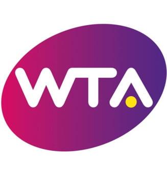 WTA a anuntat noul clasament mondial: Iata marile schimbari si locurile romancelor