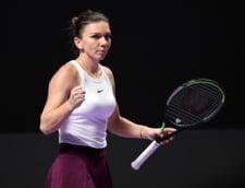 WTA a anuntat noul clasament mondial: Schimbari majore in top 10 dupa Turneul Campioanelor