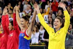 WTA a anuntat noul clasament mondial: Schimbari pentru sportivele noastre