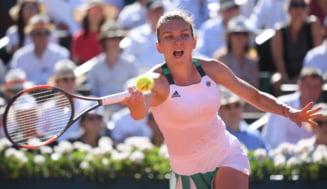 WTA a anuntat noul clasament mondial: Simona Halep se apropie de primul loc