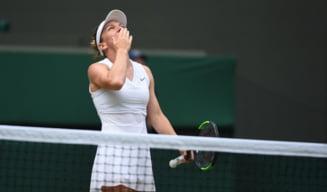 WTA a anuntat noul clasament mondial: Simona Halep urca din nou