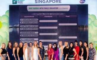 WTA a anuntat noul clasament pentru Turneul Campioanelor: Inca patru jucatoare au asigurate biletele