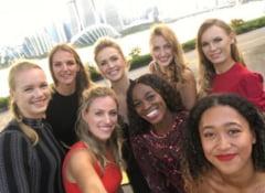 WTA a anuntat programul primelor meciuri de la Turneul Campioanelor