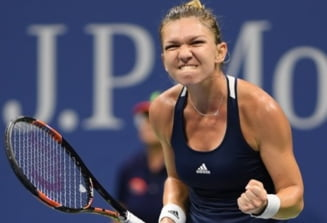 WTA a anuntat topul castigurilor din tenis: Simona Halep incheie anul cu o suma impresionanta