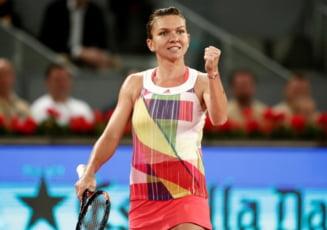 WTA a publicat clasamentul in care Simona Halep nu a avut rivala in acest an