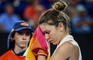 WTA a publicat un clasament special: Simona Halep e abia pe locul 6