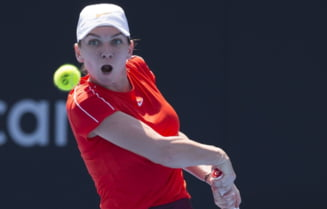 WTA a publicat un nou clasament: Simona Halep nu a prins nici podiumul