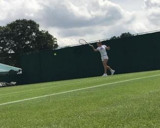 WTA analizeaza sansele Simonei Halep de a ajunge pe primul loc dupa Wimbledon: Situatia nu e deloc roz