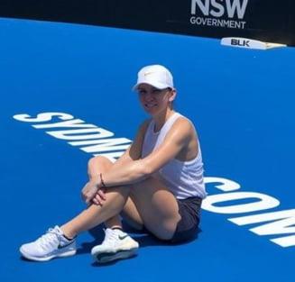 WTA analizeaza tragerea la sorti de la Australian Open: Ghinion pentru Simona Halep