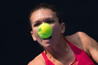 WTA analizeaza traseul Simonei Halep la Australian Open: Iata unde s-ar putea incurca