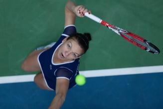 WTA face noi predictii: Rezultatul anticipat de forul mondial la meciul Simona Halep - Serena Williams
