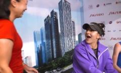 """WTA i-a facut o mare surpriza Biancai Andreescu la Turneul Campioanelor: """"Am ramas blocata cand am vazut"""" (Video)"""